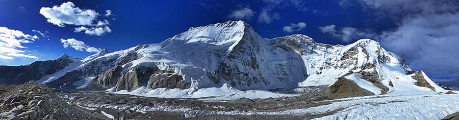 Great Escape  Nick Bullock  | Mountaineering  Alpine