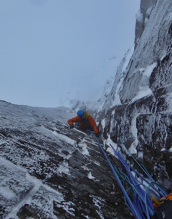 Myself seconding the first pitch. Pic credit, Murdoch Jamieson.